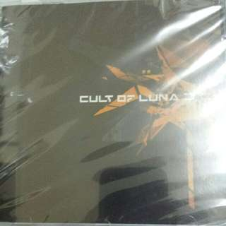 Music CD (Sealed, Metal): Cult Of Luna ‎– Cult Of Luna - Doom Metal, Hardcore, Earache Records