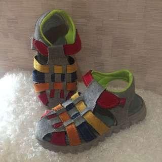 PRELOVED sepatu sandal anak hipofany