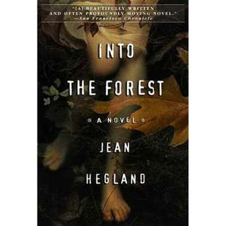 Into the Forest (Jean Hegland)