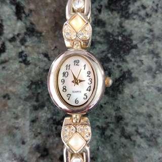 古董女裝錶