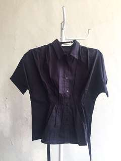 Cottonink Knot Shirt