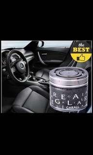 Japan Carall Regalia - car air freshener - Velvet Musk