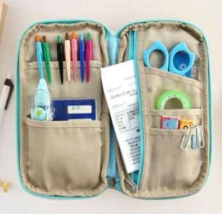 Big Pencil Case