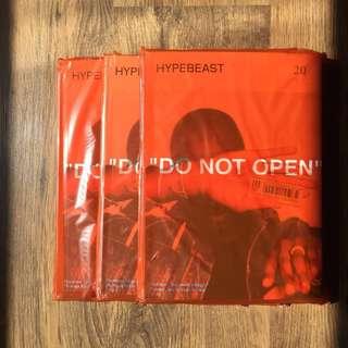 HYPEBEAST ISSUE 20