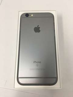 Authentic iPhone 6S (Unlocked)