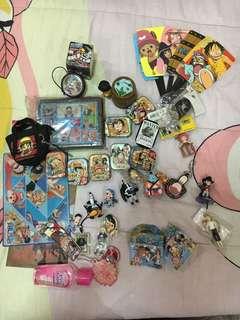 One Piece Bundle