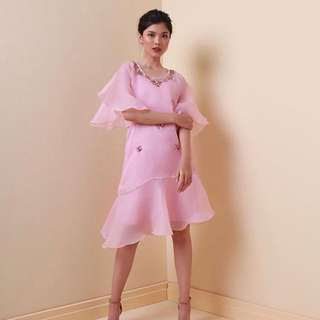 Organza Dress Inspired By Cera Official