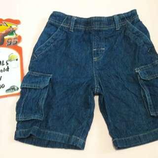 Garanimals Denim Shorts