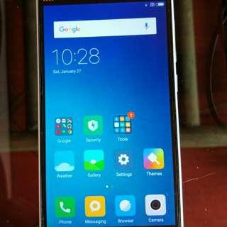 Xiaomi mi4i white