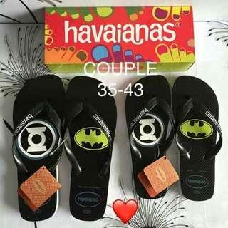 Havaianas Couple Slipper