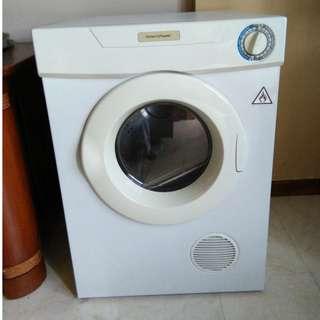Fisher & Paykel 4.5Kg Dryer - Model DE45F56A