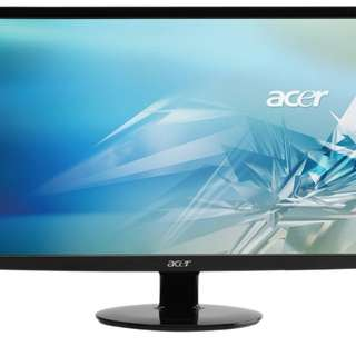 Acer S231HL 23 inch monitor