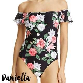 Daniella Premium Swimwear