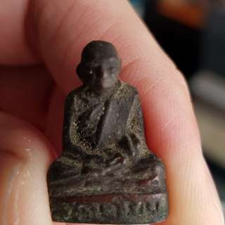 Thai Amulet - Lp Thuad .sharing only