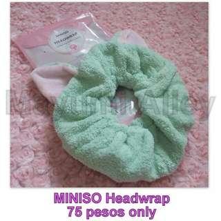 MINISO Head Wrap