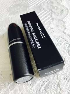 BNIB 100% Authentic M.A.C Frost Lipstick in Fresh Moroccan