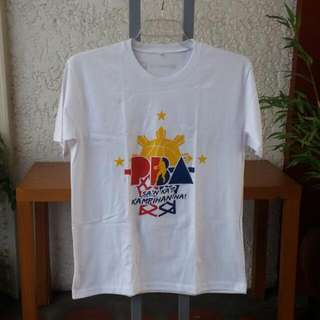 PBA T Shirt Size L New