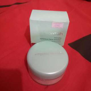 Wardah Face Powder