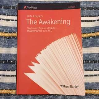 The Awakening - Top Notes