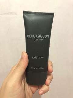 Blue Lagoon Body Lotion