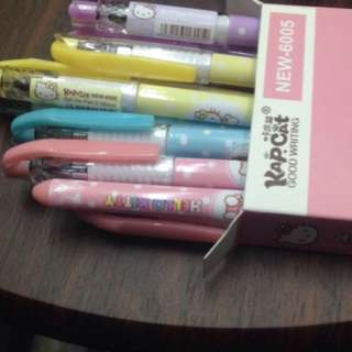 Hello kitty Ballpen ( 12pcs)