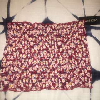 BRAND NEW GLASSONS CROP.