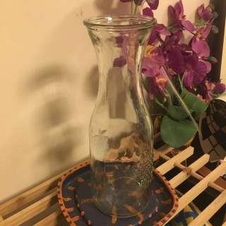 日本玻璃花樽花瓶