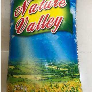 Nature Valley – Rice for Sale!