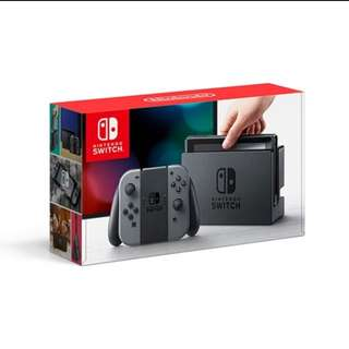 Nintendo Switch @ $499!!