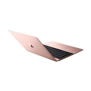 Macbook Air MNYM2 8/256GB Rose Tanpa Kartu Kredit