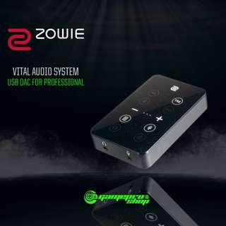 ZOWIE VITAL Audio System