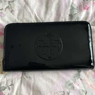 Tory Burch Wallet in Black