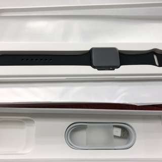 Apple watch 42mm series 1 brandnew