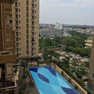 Apartment 2BR Green Palm Residence - Puri Jual Cepat