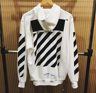 Off White (Hoodie)
