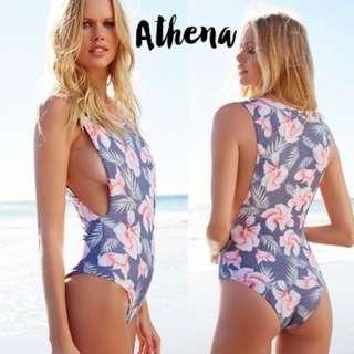 Athena Premium Swimwear