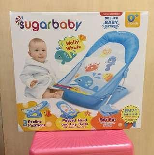 Baby bather, sugar baby