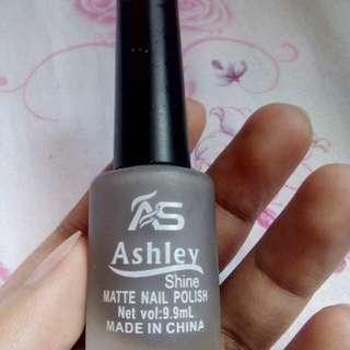 Ashley Nail Polish