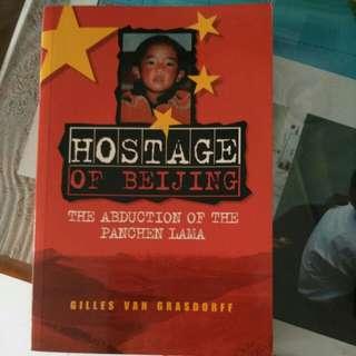 Hostage of Beijing