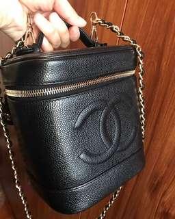 Chanel 中古化妝包
