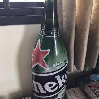 Heineken Big Bottle