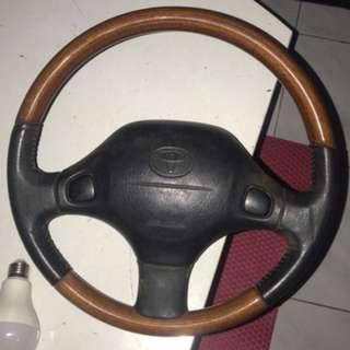 Steering Storia sesuai utk kancil,kenari,kelisa, viva myvi