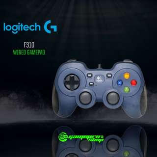 Logitech F310 (940-000112) Wired Gamepad