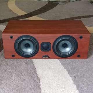 Spendor c5e Centre Speaker
