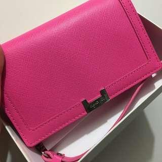Agnes b Wallet 銀包 皮夾 錢包
