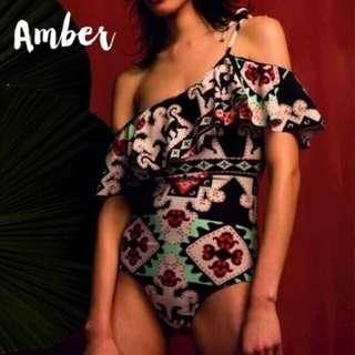 Amber Premium Swimwear