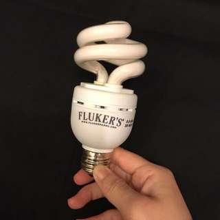 🚚 二手好物 | 美國FLUKER'S爬蟲類紫外線燈泡UVB
