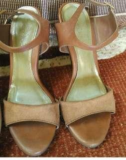 cardinal heels