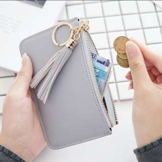 PO mini wallet