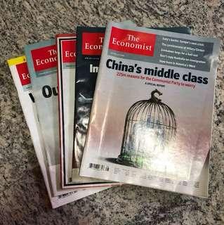 2016 The Economist Magazine